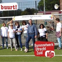 Aftrap Burennetwerk Utrecht Zuid