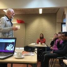 Introductie Burennetwerk Utrecht Zuid