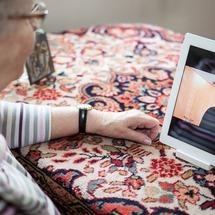 Vijf tips: aandacht voor ouderen tijdens de coronacrisis